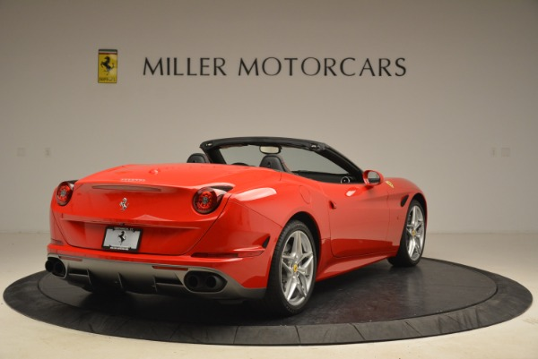 Used 2016 Ferrari California T Handling Speciale for sale Sold at Maserati of Greenwich in Greenwich CT 06830 7