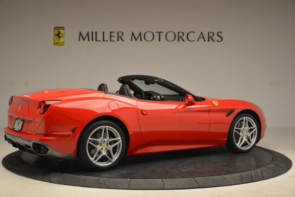 Used 2016 Ferrari California T Handling Speciale for sale Sold at Maserati of Greenwich in Greenwich CT 06830 8