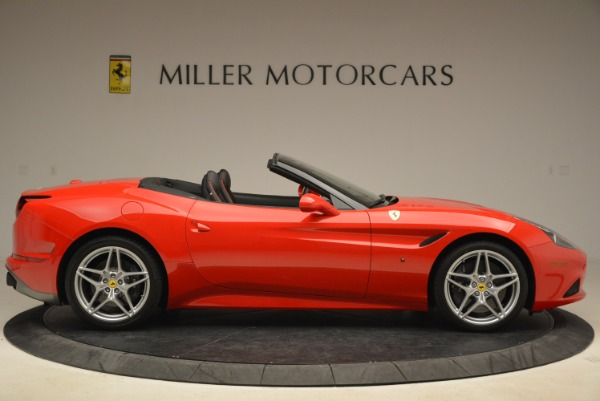 Used 2016 Ferrari California T Handling Speciale for sale Sold at Maserati of Greenwich in Greenwich CT 06830 9