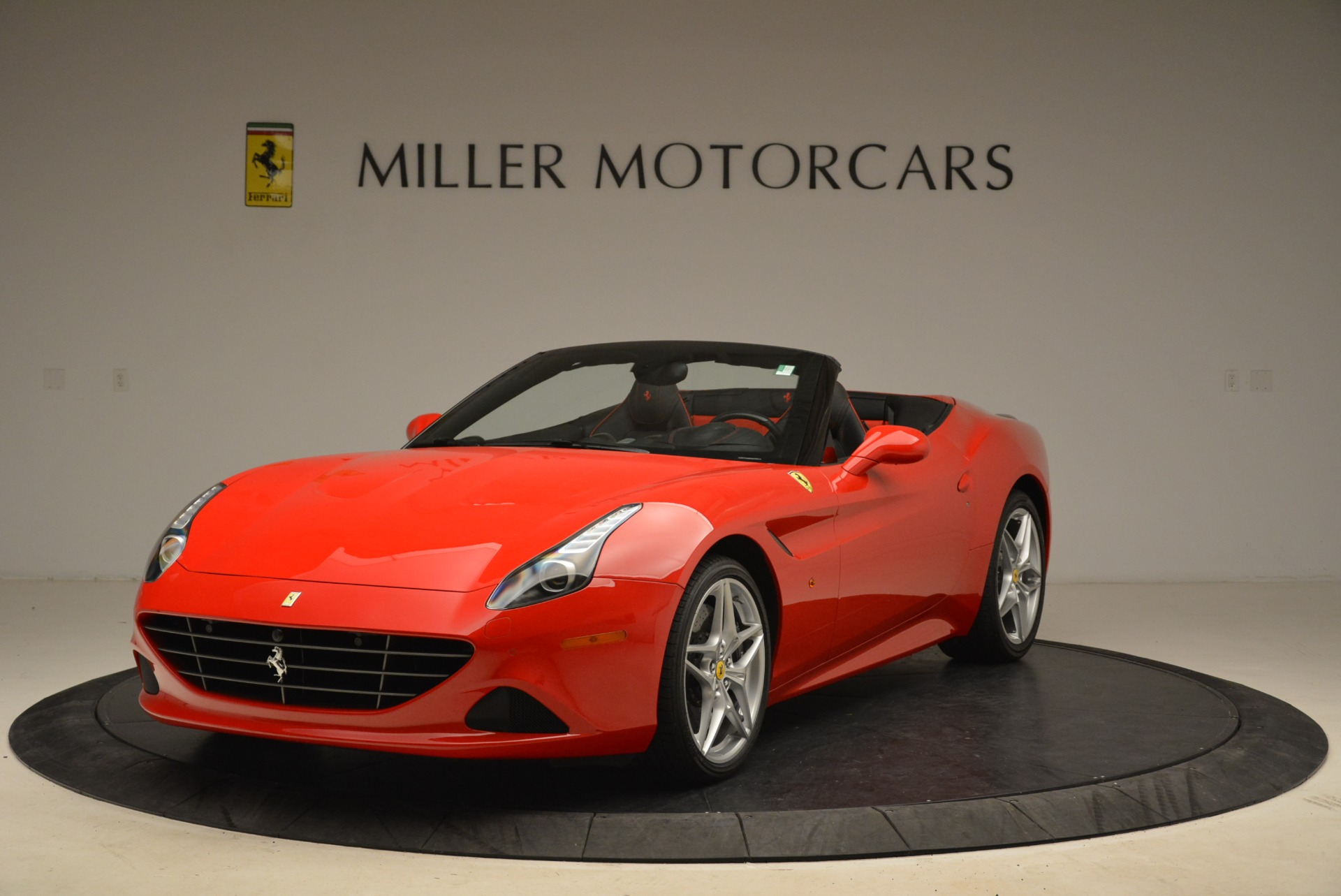 Used 2016 Ferrari California T Handling Speciale for sale Sold at Maserati of Greenwich in Greenwich CT 06830 1