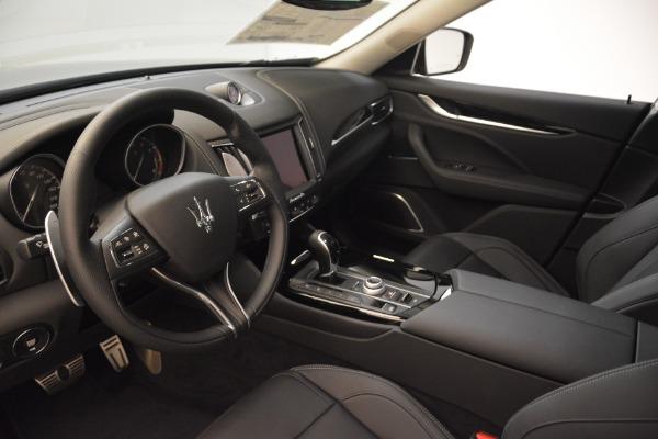 New 2018 Maserati Levante S Q4 GranSport for sale Sold at Maserati of Greenwich in Greenwich CT 06830 12