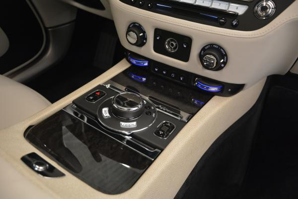 New 2016 Rolls-Royce Wraith for sale Sold at Maserati of Greenwich in Greenwich CT 06830 23