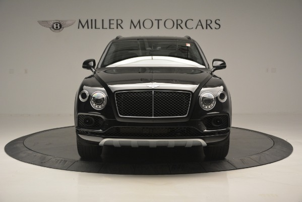 New 2019 Bentley Bentayga V8 for sale Sold at Maserati of Greenwich in Greenwich CT 06830 12