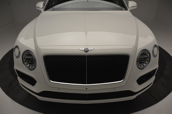 Used 2019 Bentley Bentayga V8 for sale $159,900 at Maserati of Greenwich in Greenwich CT 06830 12