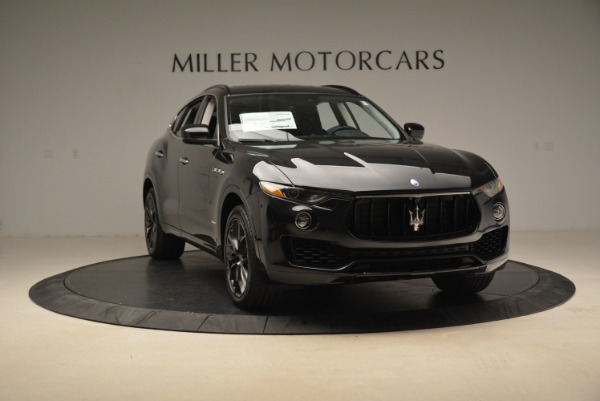 Used 2018 Maserati Levante S Q4 GranSport for sale Call for price at Maserati of Greenwich in Greenwich CT 06830 10