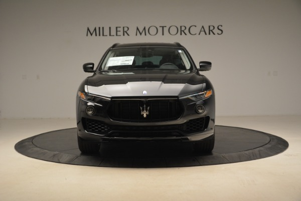 Used 2018 Maserati Levante S Q4 GranSport for sale Call for price at Maserati of Greenwich in Greenwich CT 06830 11