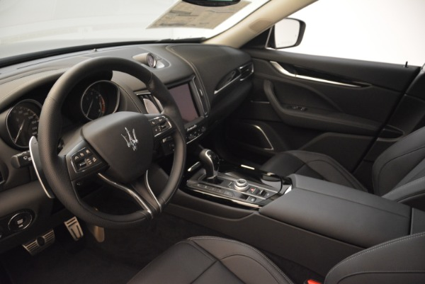 Used 2018 Maserati Levante S Q4 GranSport for sale Call for price at Maserati of Greenwich in Greenwich CT 06830 12