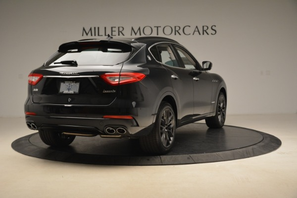 Used 2018 Maserati Levante S Q4 GranSport for sale Call for price at Maserati of Greenwich in Greenwich CT 06830 6