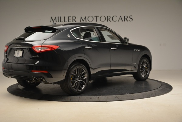 Used 2018 Maserati Levante S Q4 GranSport for sale Call for price at Maserati of Greenwich in Greenwich CT 06830 7