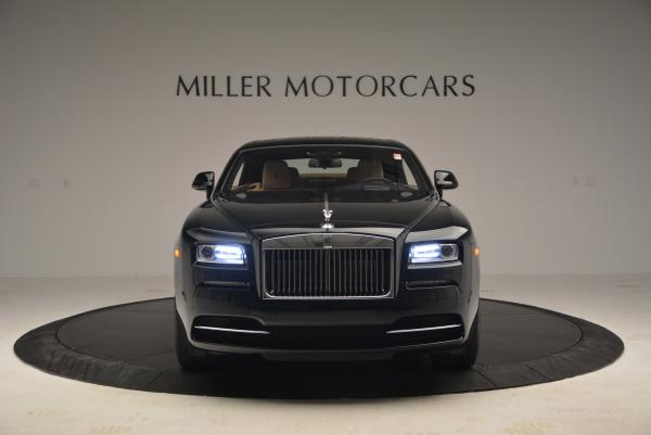 New 2016 Rolls-Royce Wraith for sale Sold at Maserati of Greenwich in Greenwich CT 06830 13
