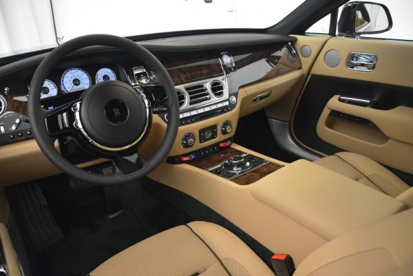 New 2016 Rolls-Royce Wraith for sale Sold at Maserati of Greenwich in Greenwich CT 06830 22