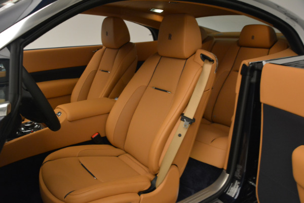 Used 2016 Rolls-Royce Wraith for sale Sold at Maserati of Greenwich in Greenwich CT 06830 15