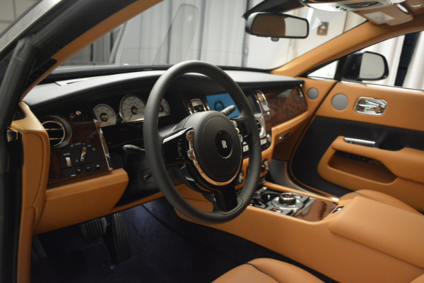 Used 2016 Rolls-Royce Wraith for sale Sold at Maserati of Greenwich in Greenwich CT 06830 17
