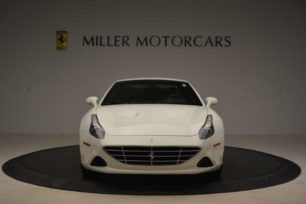 Used 2015 Ferrari California T for sale Sold at Maserati of Greenwich in Greenwich CT 06830 24