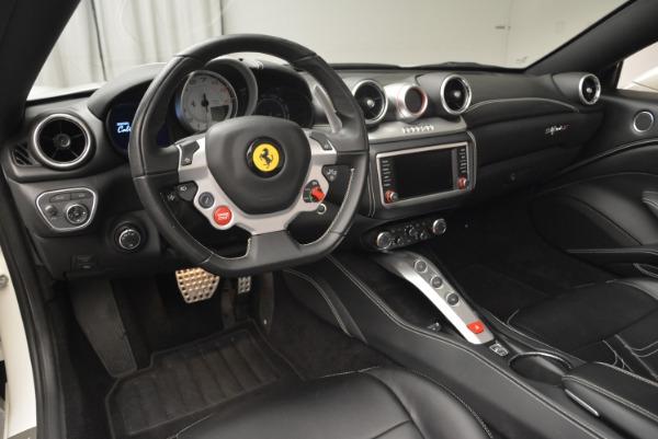 Used 2015 Ferrari California T for sale Sold at Maserati of Greenwich in Greenwich CT 06830 25