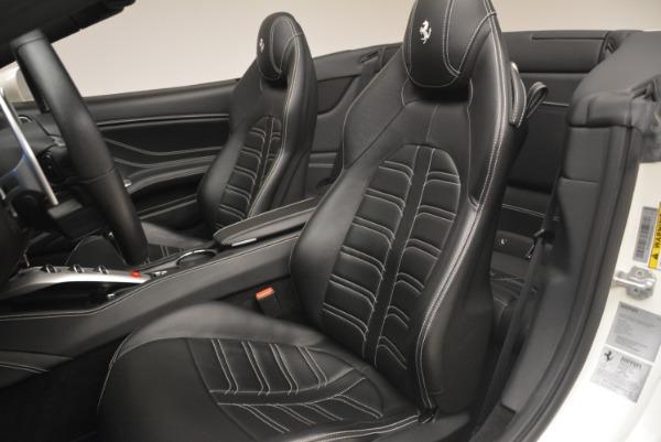 Used 2015 Ferrari California T for sale Sold at Maserati of Greenwich in Greenwich CT 06830 27