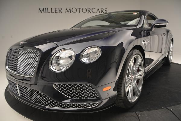 Used 2016 Bentley Continental GT V8 S for sale Sold at Maserati of Greenwich in Greenwich CT 06830 15