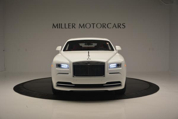 New 2016 Rolls-Royce Wraith for sale Sold at Maserati of Greenwich in Greenwich CT 06830 12