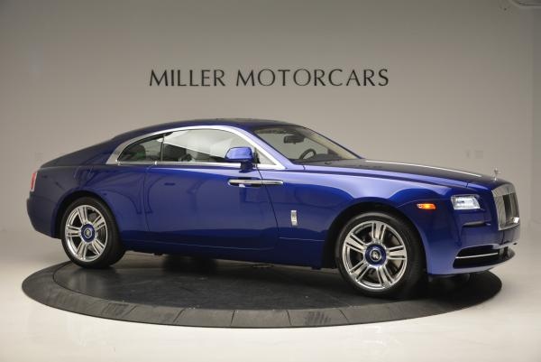New 2016 Rolls-Royce Wraith for sale Sold at Maserati of Greenwich in Greenwich CT 06830 10