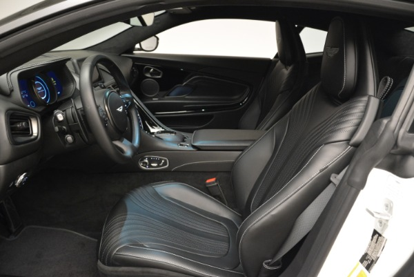 New 2018 Aston Martin DB11 V8 Coupe for sale Sold at Maserati of Greenwich in Greenwich CT 06830 12