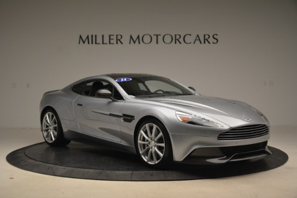 Used 2014 Aston Martin Vanquish for sale Sold at Maserati of Greenwich in Greenwich CT 06830 10