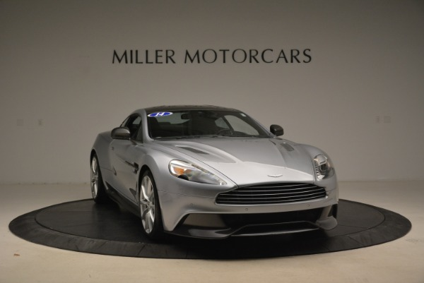 Used 2014 Aston Martin Vanquish for sale Sold at Maserati of Greenwich in Greenwich CT 06830 11
