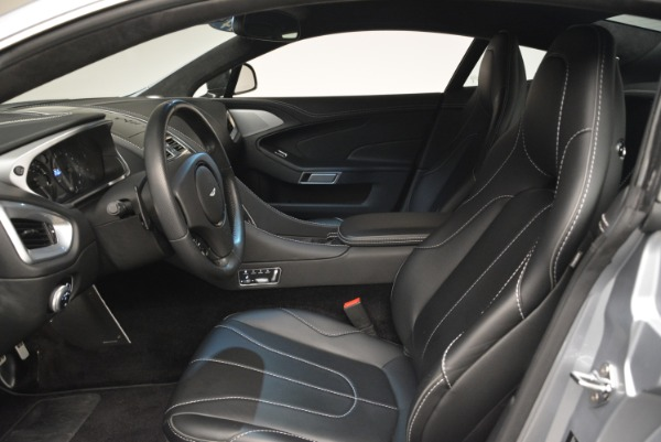 Used 2014 Aston Martin Vanquish for sale Sold at Maserati of Greenwich in Greenwich CT 06830 13