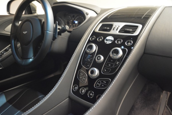 Used 2014 Aston Martin Vanquish for sale Sold at Maserati of Greenwich in Greenwich CT 06830 18