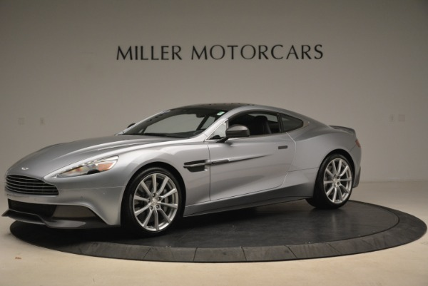 Used 2014 Aston Martin Vanquish for sale Sold at Maserati of Greenwich in Greenwich CT 06830 2