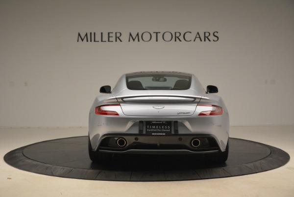 Used 2014 Aston Martin Vanquish for sale Sold at Maserati of Greenwich in Greenwich CT 06830 6