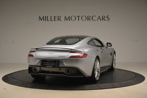 Used 2014 Aston Martin Vanquish for sale Sold at Maserati of Greenwich in Greenwich CT 06830 7