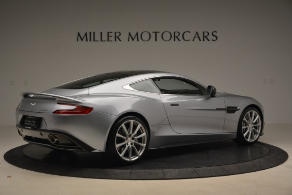 Used 2014 Aston Martin Vanquish for sale Sold at Maserati of Greenwich in Greenwich CT 06830 8