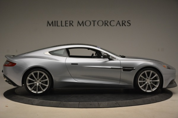 Used 2014 Aston Martin Vanquish for sale Sold at Maserati of Greenwich in Greenwich CT 06830 9