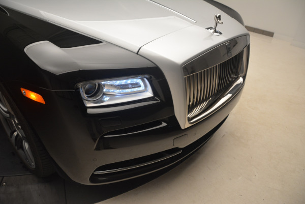 Used 2014 Rolls-Royce Wraith for sale Sold at Maserati of Greenwich in Greenwich CT 06830 15