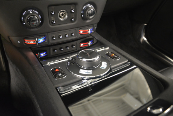 Used 2014 Rolls-Royce Wraith for sale Sold at Maserati of Greenwich in Greenwich CT 06830 22