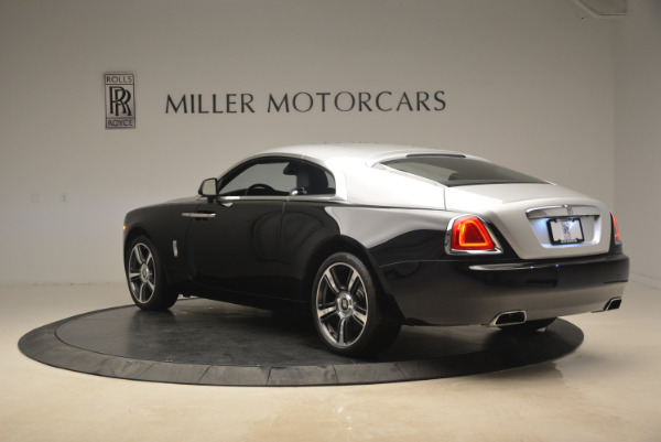 Used 2014 Rolls-Royce Wraith for sale Sold at Maserati of Greenwich in Greenwich CT 06830 5