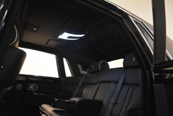 New 2016 Rolls-Royce Phantom for sale Sold at Maserati of Greenwich in Greenwich CT 06830 15