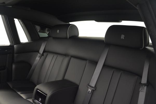 New 2016 Rolls-Royce Phantom for sale Sold at Maserati of Greenwich in Greenwich CT 06830 24