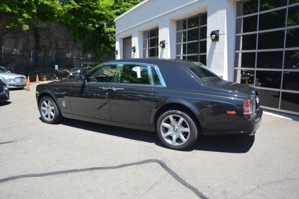 New 2016 Rolls-Royce Phantom for sale Sold at Maserati of Greenwich in Greenwich CT 06830 4
