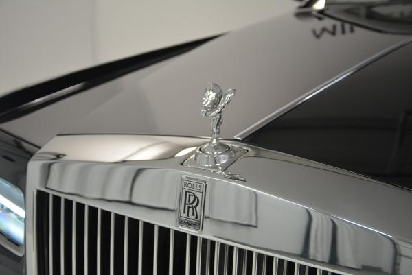 New 2016 Rolls-Royce Phantom for sale Sold at Maserati of Greenwich in Greenwich CT 06830 6