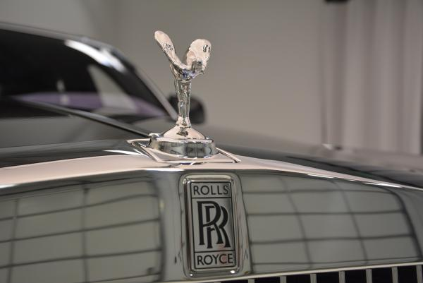 New 2016 Rolls-Royce Phantom for sale Sold at Maserati of Greenwich in Greenwich CT 06830 7