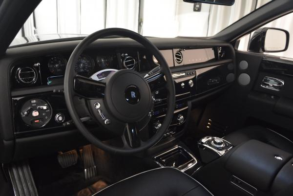 New 2016 Rolls-Royce Phantom for sale Sold at Maserati of Greenwich in Greenwich CT 06830 9