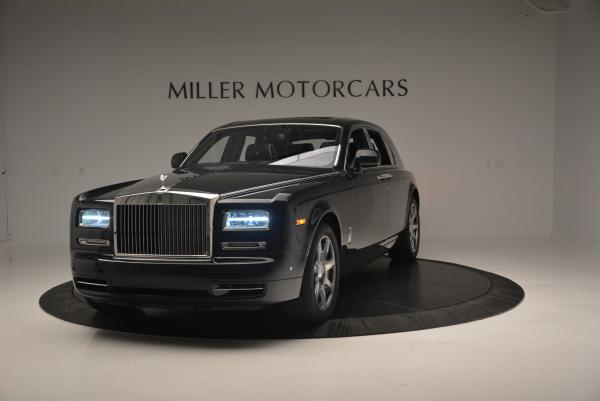 New 2016 Rolls-Royce Phantom for sale Sold at Maserati of Greenwich in Greenwich CT 06830 1
