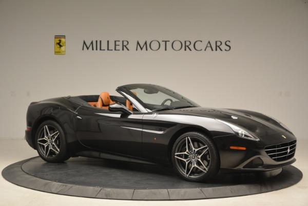 Used 2015 Ferrari California T for sale Sold at Maserati of Greenwich in Greenwich CT 06830 10