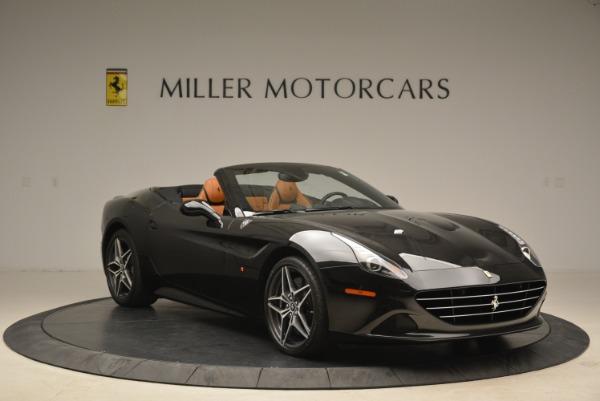 Used 2015 Ferrari California T for sale Sold at Maserati of Greenwich in Greenwich CT 06830 11