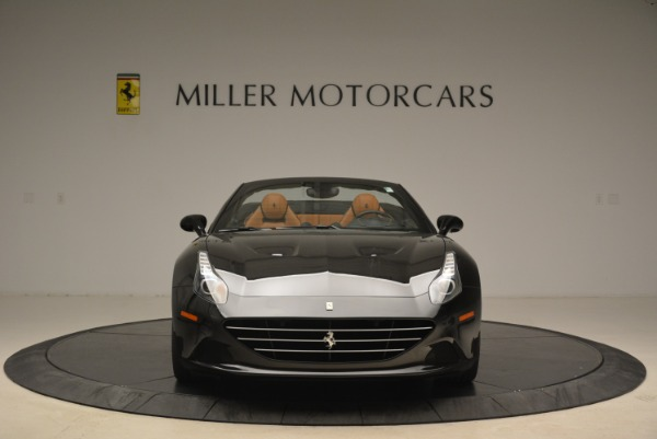 Used 2015 Ferrari California T for sale Sold at Maserati of Greenwich in Greenwich CT 06830 12