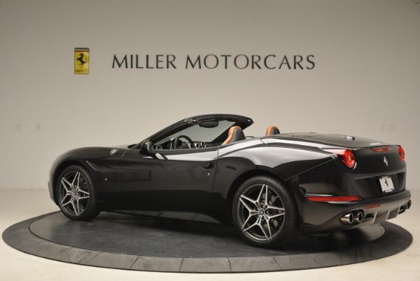 Used 2015 Ferrari California T for sale Sold at Maserati of Greenwich in Greenwich CT 06830 4