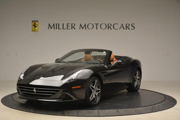Used 2015 Ferrari California T for sale Sold at Maserati of Greenwich in Greenwich CT 06830 1