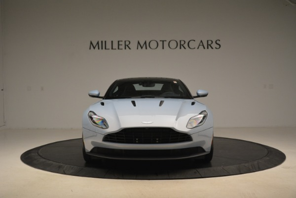 New 2018 Aston Martin DB11 V12 for sale Sold at Maserati of Greenwich in Greenwich CT 06830 12