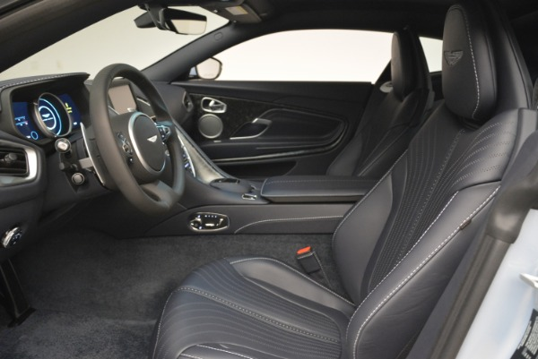 New 2018 Aston Martin DB11 V12 for sale Sold at Maserati of Greenwich in Greenwich CT 06830 13